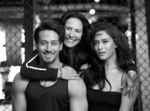 Facts about Tiger Shroff