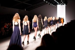 Tips for Male Model Runway Walk