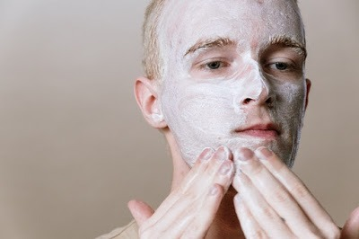 face mask to get skin naturally