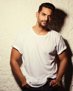 Angad Bedi is an actor and top model