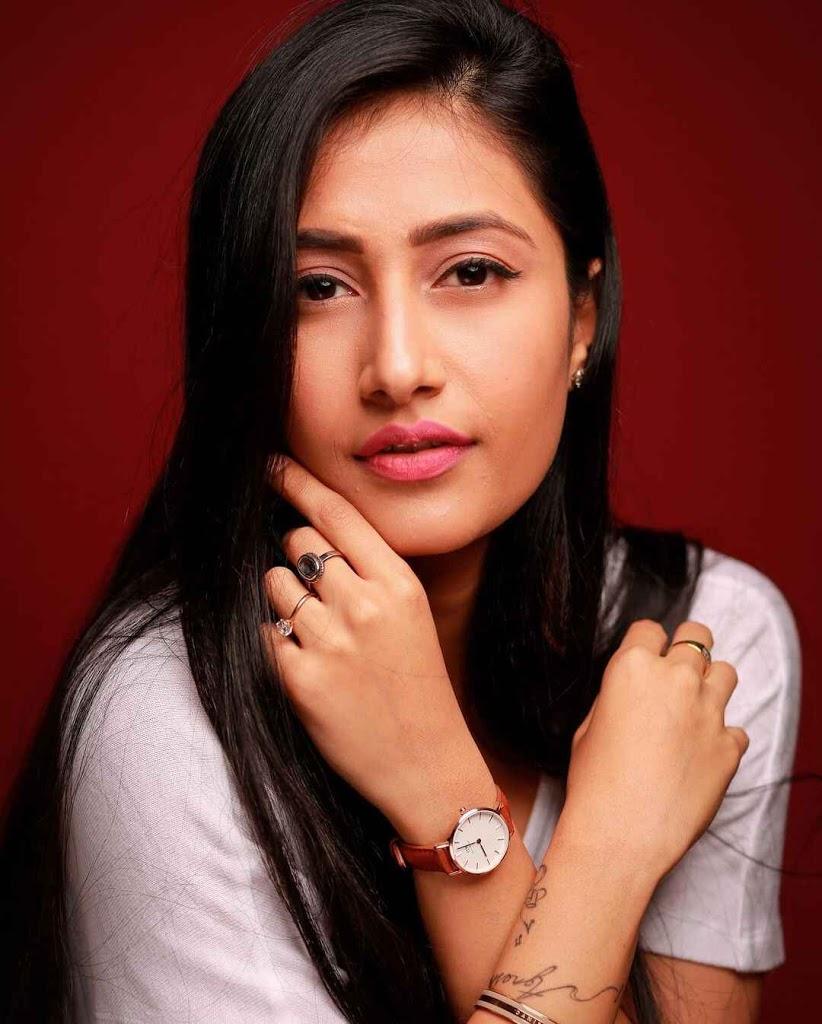 Dhanashree Verma Biography