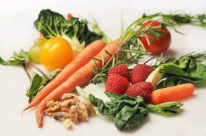 Eat Healthier food