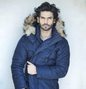 Gaurav Arora is an Indian model and actor