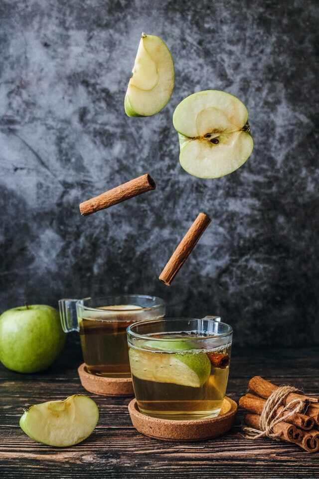 How to add apple cider vinegar in your diet