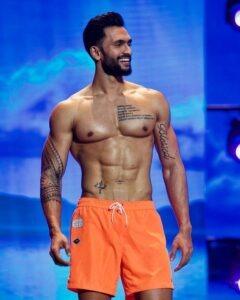 Prathamesh Maulingkar top male models in india