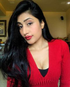 Some Facts about Dhanashree Verma