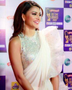 Urvashi Rautela Awards & Achievements