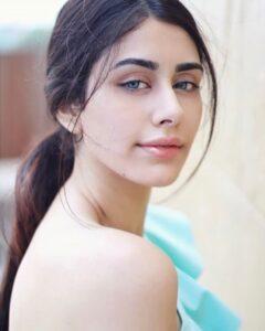 Warina Hussain career and profession