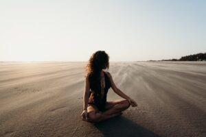 Do Regular yoga and meditate for live healthier life