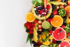 Eat healthy to live healthier lifestyle