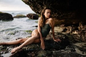 Build your fitness modeling portfolio