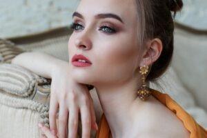 Glamour modeling types of modeling