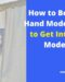 How to Become a Hand Model – 7 Tips to Get Into Hand Modeling