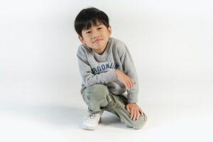 child modeling Types of Modeling