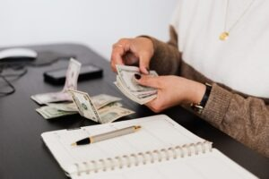 get paid from mother agency