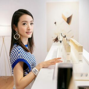 Ariel Lin is asian beautiful women