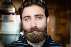 Does Minoxidil (Rogaine) Work for Beard Growth