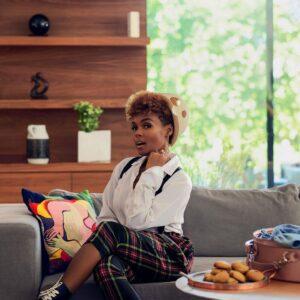 Janelle Monae is beautiful black women
