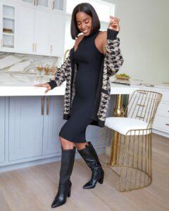 Kelly Rowland is beautiful black women