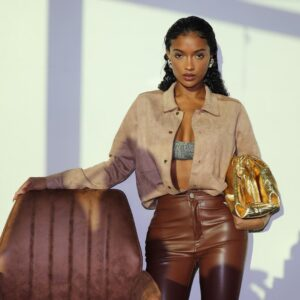 Marilyn Melo is fashion nova model