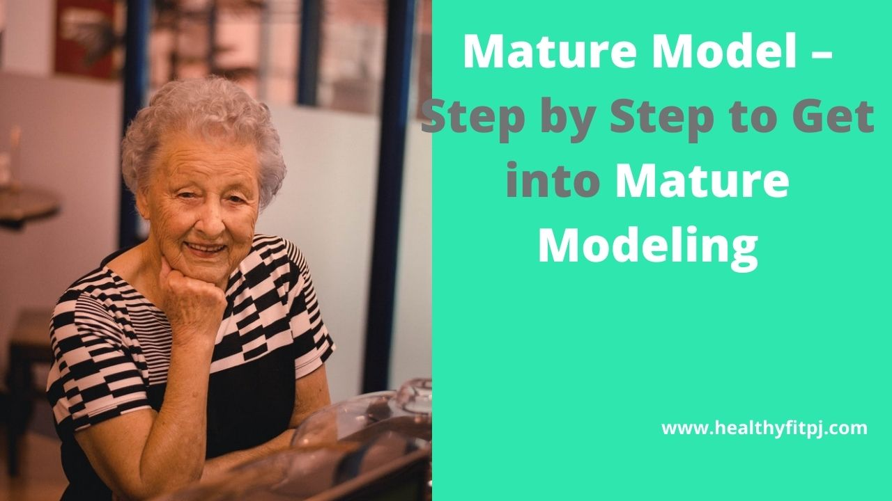 Mature Model Get into Mature Modeling