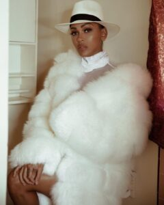 Meagan Good is beautiful black women