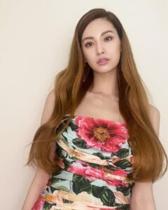 Nana is Asian beautiful women