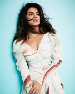 Priyanka Chopra is beautiful asian women
