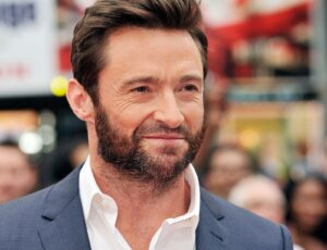 The Outgrown Wolverine