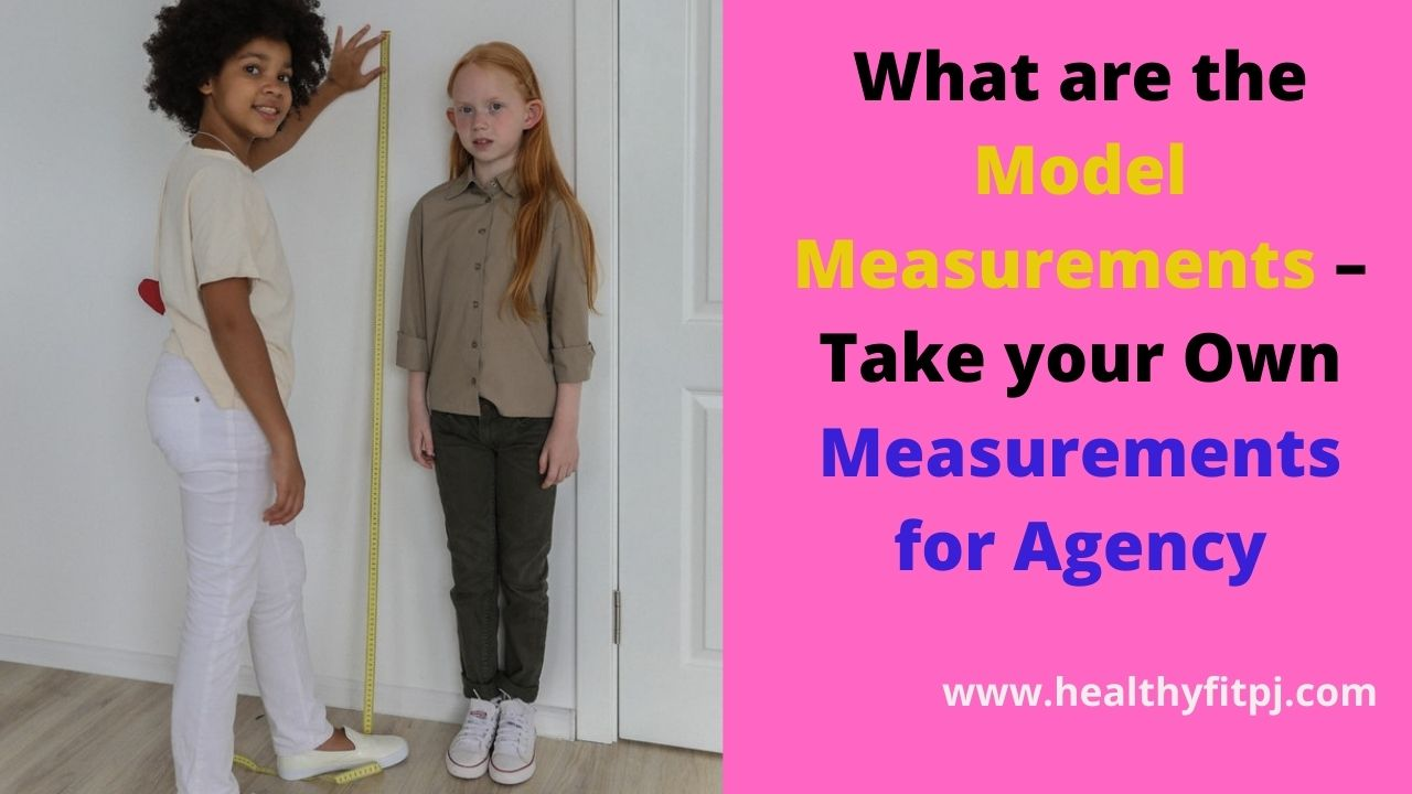 What are the Model Measurements