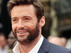 What is Wolverine Beard Style