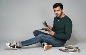 What is modeling portfolio