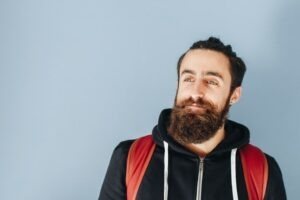 Benefits of Using Beard Balm