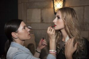 Make –Up Artist are More Expensive