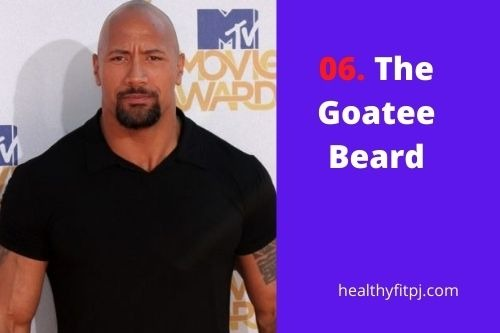 The Goatee Beard