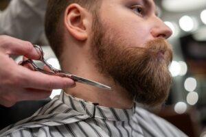 What is Beard Dandruff