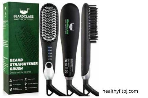 BeardClass Premium Beard straightener