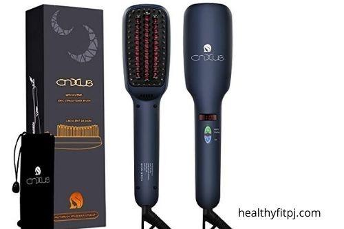 Best CNXUS Ionic Hair Straightener For Men