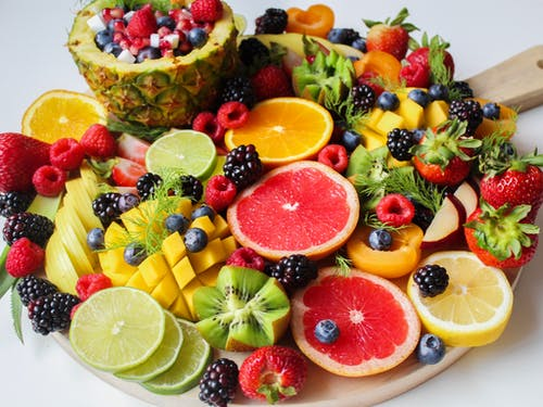 Citrus Fruits can boost your immune system