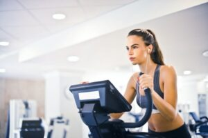 DO More Cardio to lose 10 pounds in a month