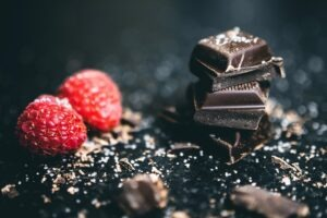 Dark Chocolate can strengthen your immune system
