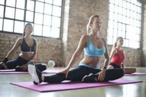 Differences Between Aerobic and Anaerobic Exercise