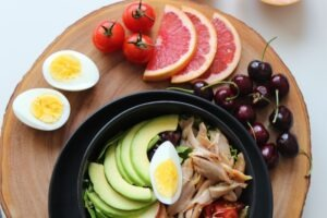 Eat More Healthy Fat to boost your immune system