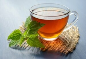 Green Tea can boost your immune system