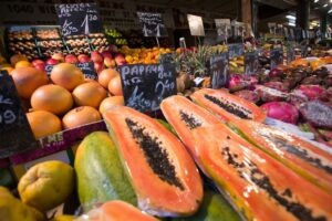 Papaya will build your immune system