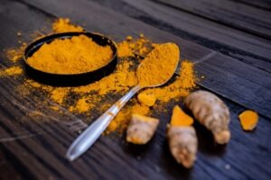Turmeric can boost your immune system